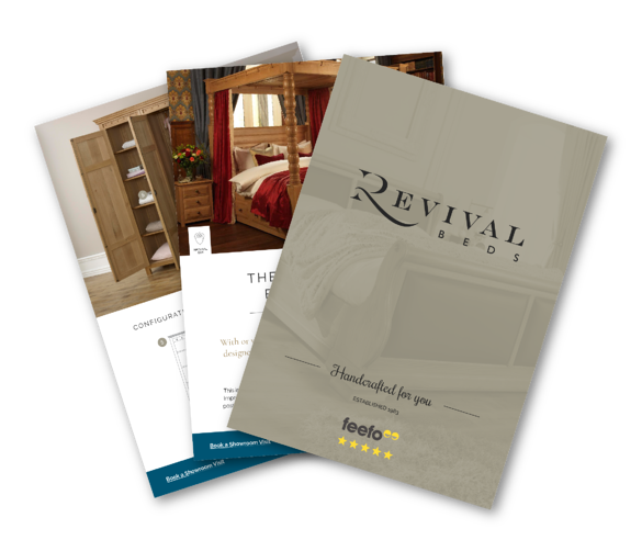 Revival Beds New Brochure
