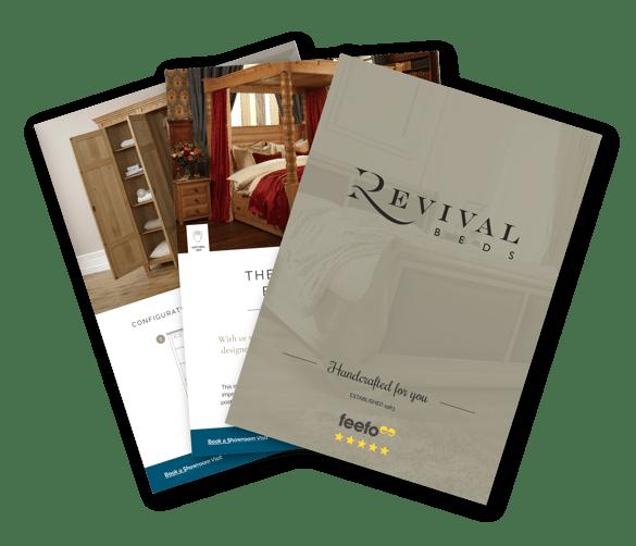 Revival Beds New Brochure